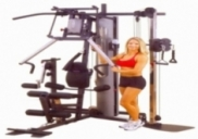 Multi Gyms - Home & Commercial Rated