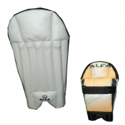 Cricket Wicket Keeping Leg Guards
