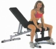 Weight Lifting Benches -home