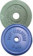 Weight Plates Olympic