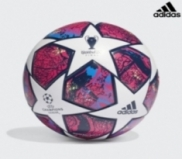 UEFA Champions League Merchandise