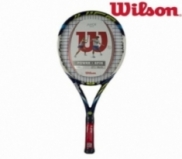 "Tennis Rackets - Junior 17""-21"" ( Ages 3-5, Or 115cm)"